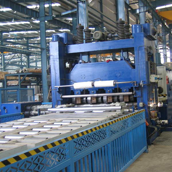 Features Of Cut To Length Line production Machines