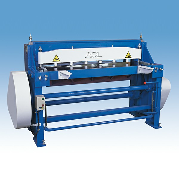 MOTOR POWER SHEAR