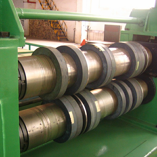Here Are Few Benefits Of Having The Slitting Line Manufacturers