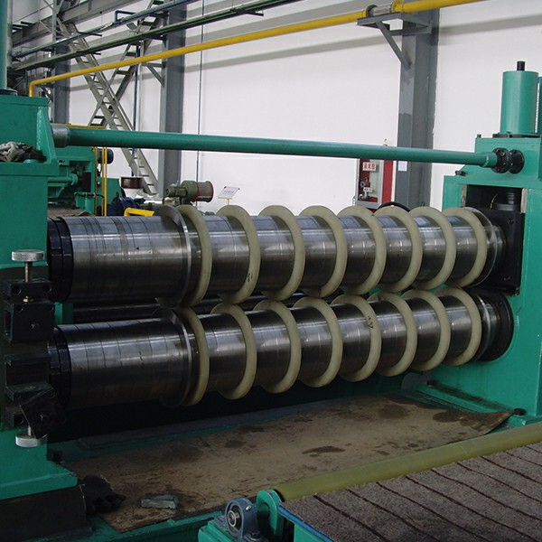 Why Are We Choose The Slitting Line Manufacturers?